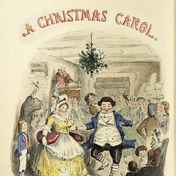 12 Best A Christmas Carol Images On Pinterest: History Of Christmas Traditions